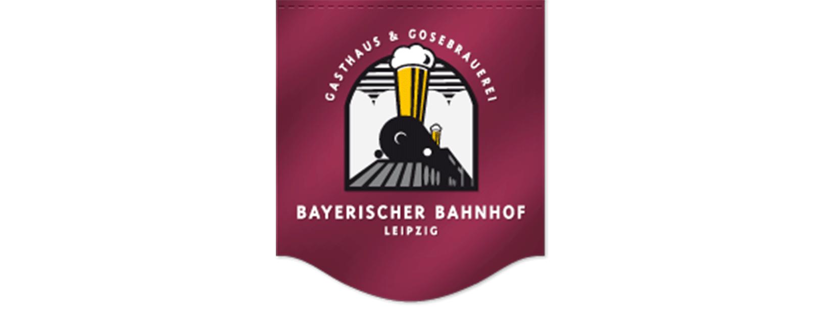 Gaststätte und Restaurant Bayerischer Bahnhof